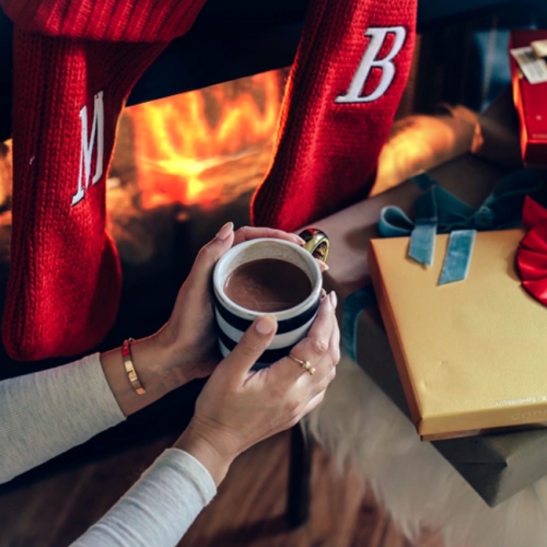 Hot Chocolate Cinemagraph