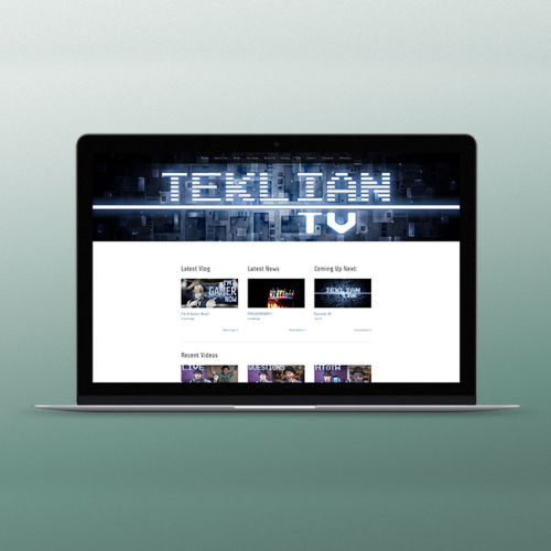 Teklian TV Web