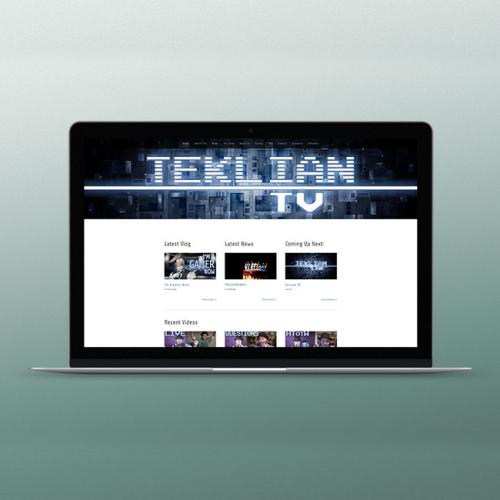 Teklian TV Web
