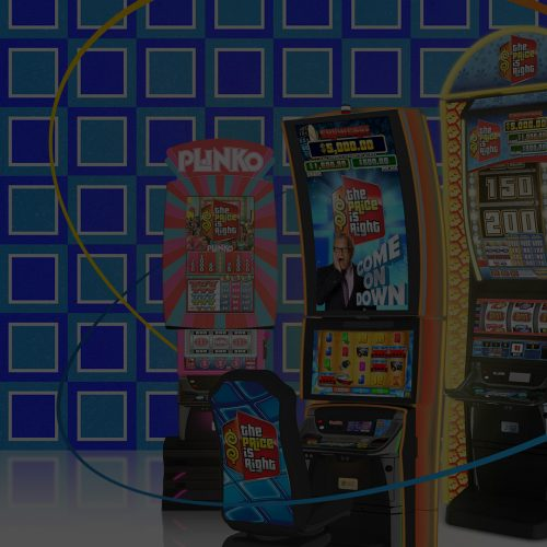 The Price Is Right Slots Campaign