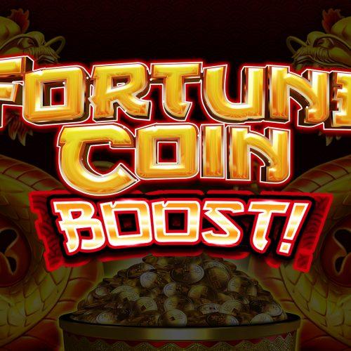 Fortune Coin Boost Campaign