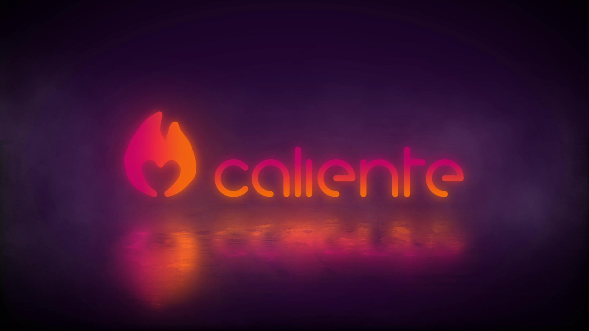 Le Caliente Token Logo Reveal